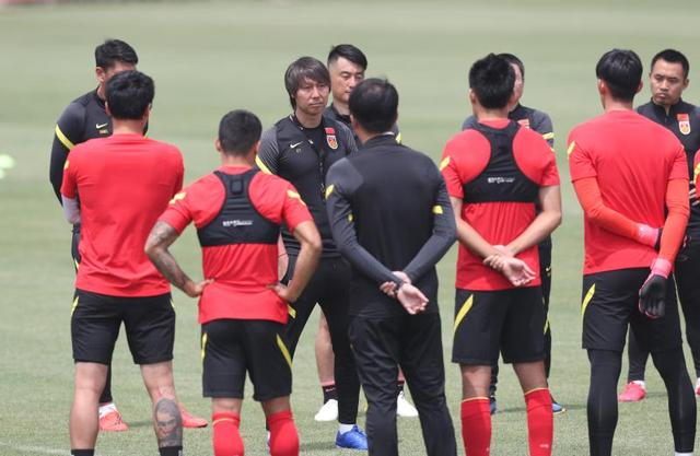 getInterUrl?uicrIvZQ=0796ed76d90fc2beb16053c809683a28 - Unloading Meituan, can the level of Chinese men's football be improved?