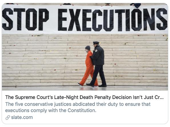 getInterUrl?uicrIvZQ=144e7055aaff1494d9d0ae612ef47201 - The US federal government executed the death penalty for the first time in 17 years.