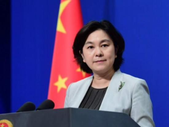 getInterUrl?uicrIvZQ=255d9a1e371775e4b139c4493385d6e5 - Britain plans to ban Huawei, Ministry of Foreign Affairs:will take necessary measures to protect the rights and interests of Chinese enterprises