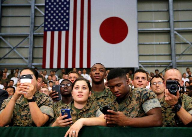 getInterUrl?uicrIvZQ=2e0da89963636e3b0df1269aaa3086ae - The US military stationed in Japan collectively infected the new crown! 98 people diagnosed on American Independence Day, refused to cooperate with Japanese investigation