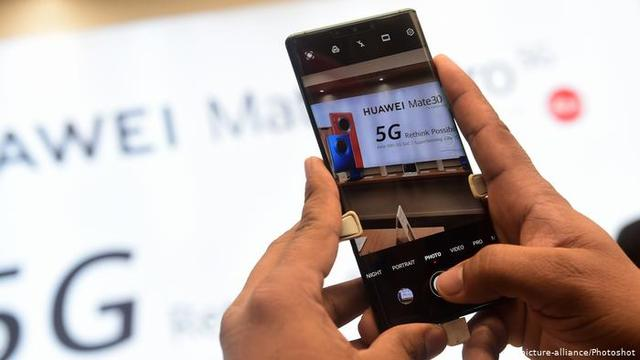 getInterUrl?uicrIvZQ=2fa875f002c89badeed1121c73259939 - Germany will not exclude Huawei from 5G construction for the time being