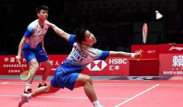getInterUrl?uicrIvZQ=334589d132ac71b560c4b8c9ee4f87d9 - China + year-end race is likely to be canceled, badminton restart plan is frustrated again