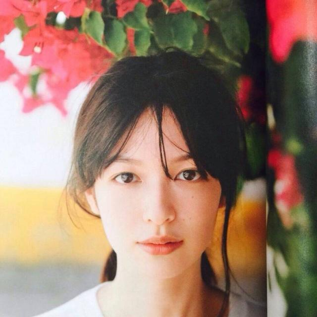getInterUrl?uicrIvZQ=3470881f10d42aa8efbc6e3d4a5fc4f0 - Japanese magazine goddess Mori Rika, with beautiful makeup and high face value, is loved by men and women