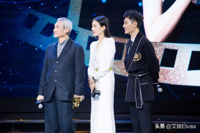 getInterUrl?uicrIvZQ=3928237522a3ada9fb2eb2cea6e82823 - Feng Shaofeng became a dad too fast! 42-year-old gray-haired wearing a T-shirt like 52 years old, with the same frame of Haiqing like a generation