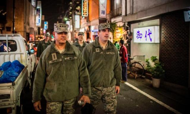 getInterUrl?uicrIvZQ=3eee3a287989f36c0abf600c9aa9037b - The US military stationed in Japan collectively infected the new crown! 98 people diagnosed on American Independence Day, refused to cooperate with Japanese investigation