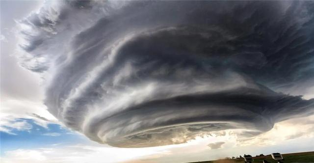 """getInterUrl?uicrIvZQ=3f8cd01c7a2bce1b409ef9fd6a53fb18 - A""""strange scenario"""" appears over the United States, like being shrouded by a huge UFO, the sign of the end of the world?"""