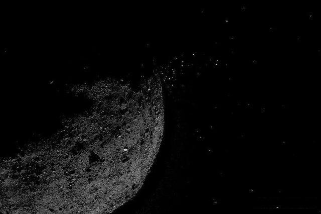 """getInterUrl?uicrIvZQ=42be78add1dd8097315331ad40dbfb30 - The""""treasure"""" asteroid that has been in dust for 4.5 billion years is coming, and the United States has launched a spacecraft for mining"""