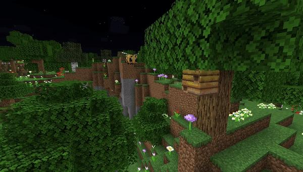 """getInterUrl?uicrIvZQ=4395a6bd6cb9de9cca1131986eee86e1 - """"Minecraft"""" summer update, bees and the apocalypse realm hit again, a variety of breaking news"""