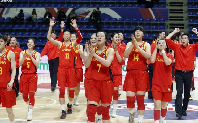 getInterUrl?uicrIvZQ=44f68fe050c5fca144a24b9401e597ed - The Chinese women's basketball team welcomes the Big Mac again! He is 2 meters tall and weighs 220 pounds. He was called 30 points in a single game.