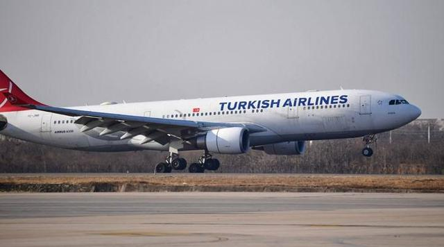 getInterUrl?uicrIvZQ=506d668e96865bcc736eacf7bcad171a - Turkish Minister of Transport:Turkey and Russia resume flights today