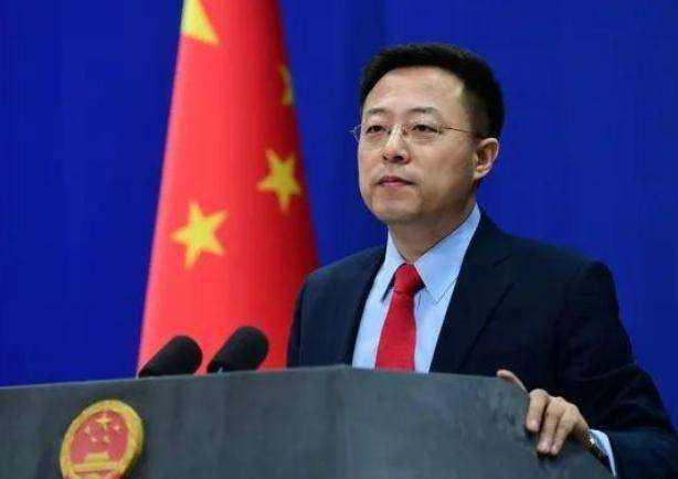 getInterUrl?uicrIvZQ=5301e9654026a3ed8a0a8b09578c905a - Resolutely sword! China will never compromise, Zhao Lijian announced a counterattack against the United States, detonating international public opinion