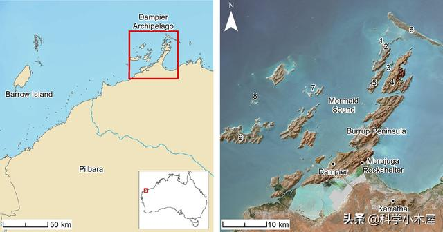 getInterUrl?uicrIvZQ=5354ebad3faf478665d9f4031904aa1e - History has been rewritten! Scientists find evidence in Aboriginal site, located on the Australian seabed