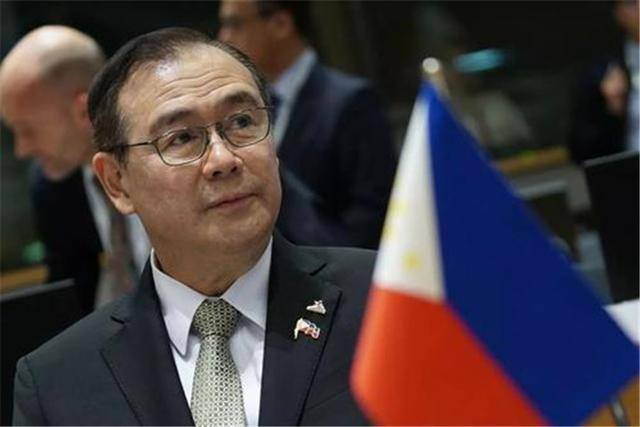 getInterUrl?uicrIvZQ=62a9ba8940418b20ab7312f13c09888d - The Philippine Foreign Minister said on the South China Sea arbitration case:there is no room for negotiation! China points the way to bilateral relations