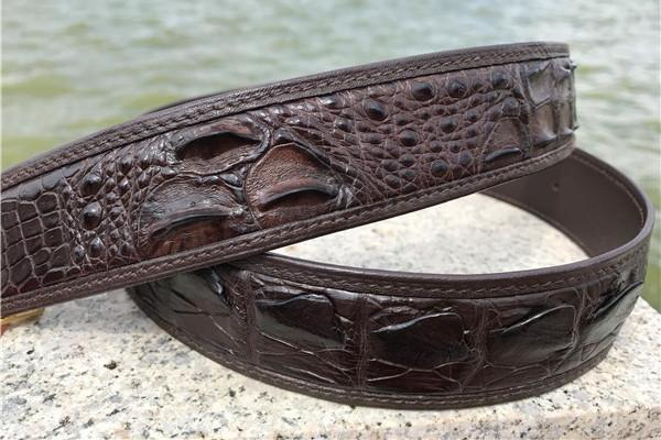 getInterUrl?uicrIvZQ=62d69961d06924211b45391350b2a1b4 - The crocodile skin can be called platinum in leather, and the crocodile belt is simply a man's identity, a symbol of taste