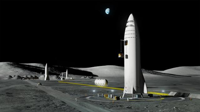 getInterUrl?uicrIvZQ=79e39edef77c25b9a920bcc970e8cd19 - There are no rockets and launch towers on the moon. How do Americans return? Scientist:hitchhiking