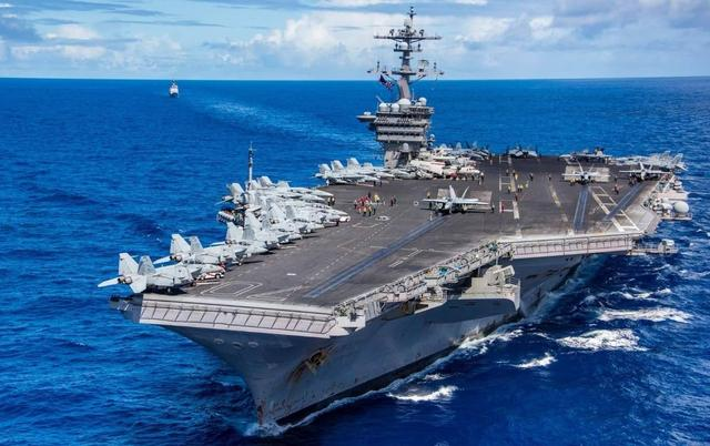 getInterUrl?uicrIvZQ=8475698a137834e0a969d970cf6748d2 - As soon as a statement concerning the South China Sea was issued, the US destroyer immediately crossed the red line and broke into 12 nautical miles of Nansha Island and Reef
