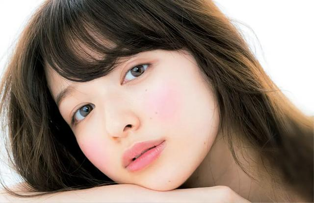 getInterUrl?uicrIvZQ=892f21376fc0b4e21205d0a018623c8c - Japanese magazine goddess Mori Rika, with beautiful makeup and high face value, is loved by men and women