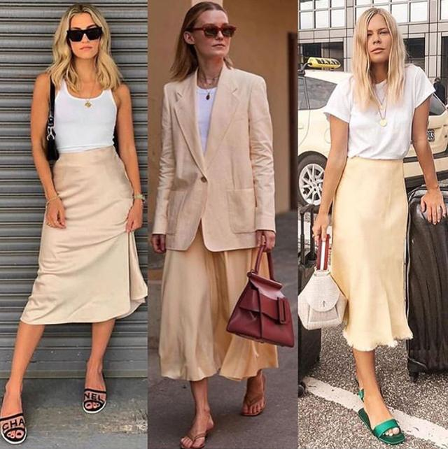 getInterUrl?uicrIvZQ=8a7ebe637b84a74fe23eb6f5e7da21fa - Let the women in the workplace be elegant and capable. The skirt must have a place.