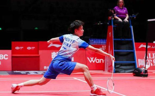 getInterUrl?uicrIvZQ=8a83bdf933d6f2ca8ddde7eb4ce9c40b - China + year-end race is likely to be canceled, badminton restart plan is frustrated again