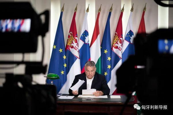 getInterUrl?uicrIvZQ=acb1d67e6b89d5bcd1078e317729636f - Hungarian prime minister angers EU:don't always think about educating others, reviving the economy is the right way