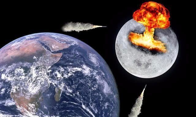 getInterUrl?uicrIvZQ=b02268451f124615bdfb41bdc538198f - Why do Russian scientists say that the moon is exploded before the earth is safe? There is hidden secret behind