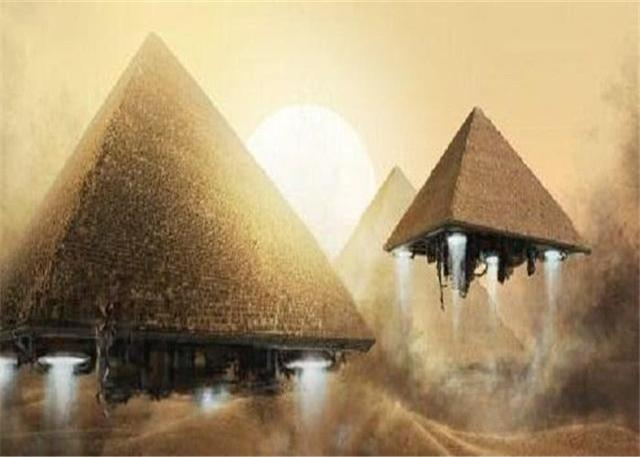 getInterUrl?uicrIvZQ=c9f65b997ab3002c5f1b4a60acd7f7b1 - What is buried under the pyramid? Scientist:We may not be the pharaoh we buried
