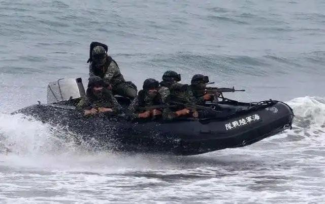 "getInterUrl?uicrIvZQ=caaf23bec21d46eaddb186613969ffe1 - Why was the highlight of the Taiwan Army's""Hanguang Exercise"" chosen here? Taiwan media brain patch:may be the landing site of the PLA"