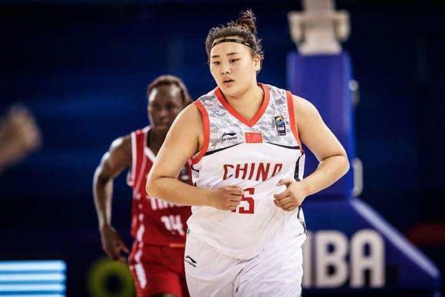 getInterUrl?uicrIvZQ=cd93dab25b5f34b5e1972aaa396a5b9c - The Chinese women's basketball team welcomes the Big Mac again! He is 2 meters tall and weighs 220 pounds. He was called 30 points in a single game.