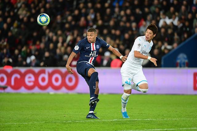 getInterUrl?uicrIvZQ=ce7e400c9dae31a5346d7a9616345919 - Famous Paris:If I am the coach of the team, I will directly appoint Mbappe as captain