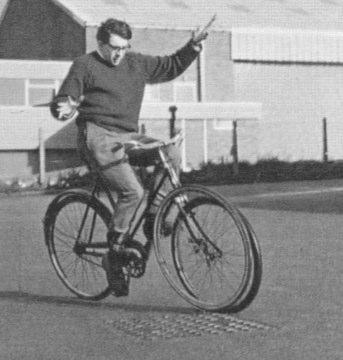 getInterUrl?uicrIvZQ=daf77738433041baa429bc40d3af3630 - Why doesn't the bicycle ride down? Scientists have been thinking for 200 years, and it is still an unsolved mystery