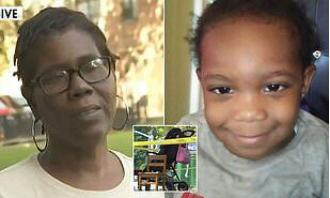 getInterUrl?uicrIvZQ=e776436df2951157d4cf3f43fc745dab - A one-year-old boy in the United States was shot in a stroller, grandmother:he is innocent