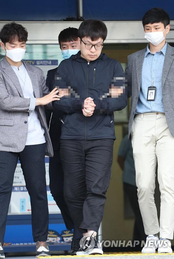 getInterUrl?uicrIvZQ=e82295c840d7524b4a36033ea14b9a40 - South Korean Room N accomplice looks publicly admits suspicion and apologizes to victim