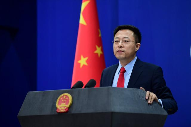 """getInterUrl?uicrIvZQ=fe9513cdf8d3d687eae99a9a6abf1aad - What face blames China? The United States claims that citizens are at""""risk of being detained"""" in China, which is pure nonsense"""