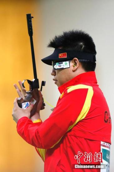 Tokyo Gold Point丨Pioneering Chinese Shooting Team This time it's going to turn around
