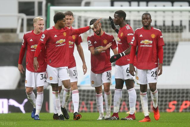 getInterUrl?uicrIvZQ=0337e9f99a39822546619e1776dc40b1 - Manchester United's career debut goal, the iron tree finally blossomed, a burst shot without solution