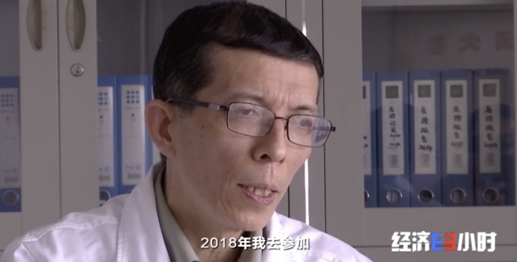 Alveolar bone is grown by stem cell injection, tooth regeneration is not a dream(34)