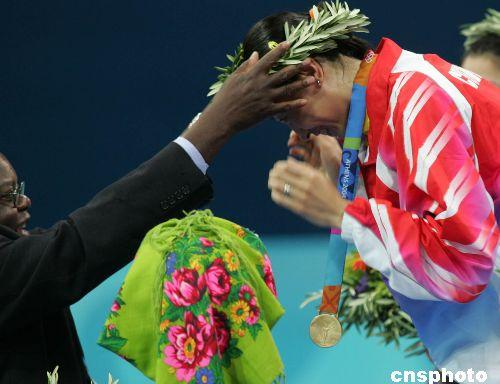 Dialogue Olympic champion Zhang Ning: I have also been marginalized for 9 years(3)