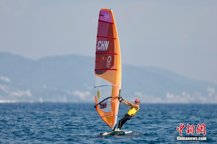 Lu Yunxiu: Everything about riding the wind and the waves