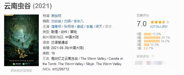 """getInterUrl?uicrIvZQ=09b07199f38441778c8e707ed2c94005 - Broadcast tonight! Zhang Yuqi starring in the new""""Ghost Blowing Lantern"""" finale is coming, word of mouth plummeted"""