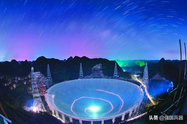 """getInterUrl?uicrIvZQ=0c4ba60b65d5bd8c0f8ff9f731f66579 - The""""American Sky Eye"""" collapsed, leaving only China FAST in the world, which is not good news for Chinese astronomers"""