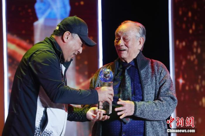 Dialogue Olympic champion Zhang Ning: I have also been marginalized for 9 years(2)