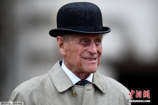 99-year-old Prince Philip of the United Kingdom will be transferred to hospital for treatment