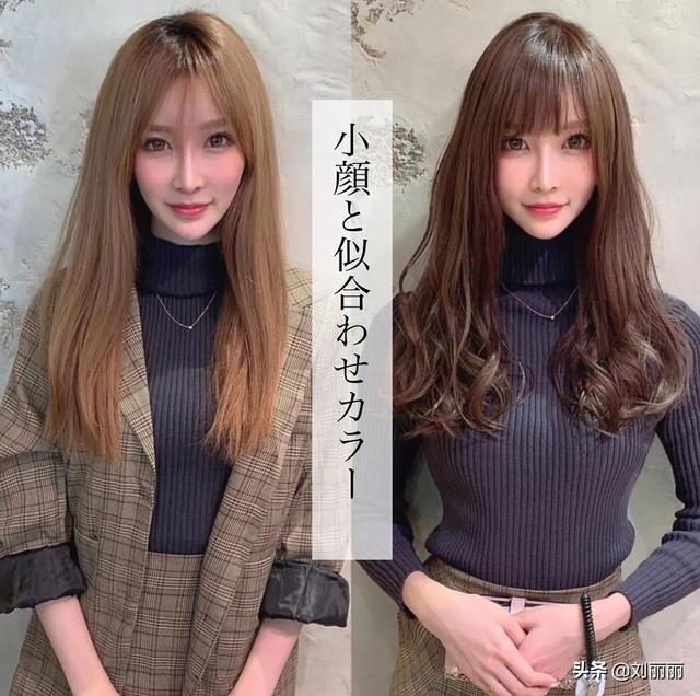 getInterUrl?uicrIvZQ=1c3bc56028619c1ea738cbf95af13c0c - Changing the hairstyle is like changing the face, 18 hairstyles tell you, choose the right hairstyle to easily become a goddess