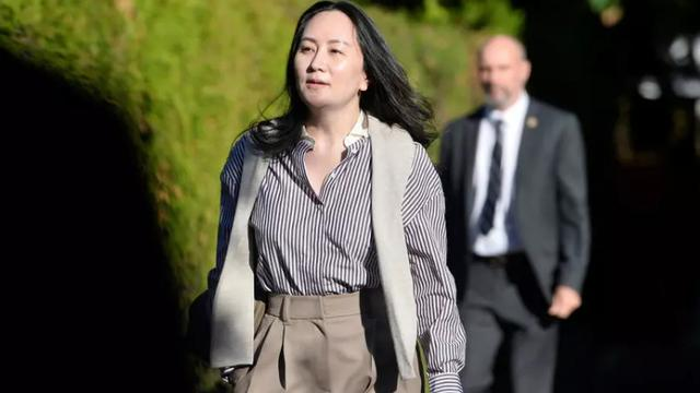 """getInterUrl?uicrIvZQ=1ed612a2922a6ae7b5837c4787241c81 - The case of Meng Wanzhou suffered another setback. Canada called China""""coercive diplomacy."""" Zhao Lijian responded with 3 questions"""