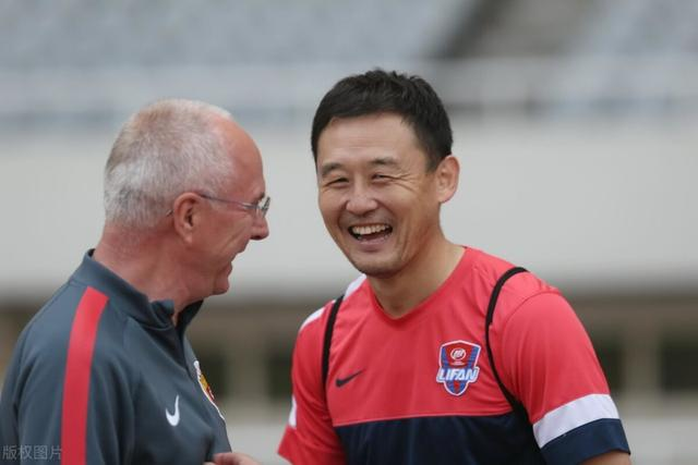 getInterUrl?uicrIvZQ=255137c5038476e207f6a351d3ba846d - Sun Jihai fired again:Chinese footballers have a lot of foolish money, and some foreign teachers come to cheat money! Youth training is a century-old plan, but it has not received the attention it deserves