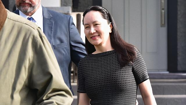 getInterUrl?uicrIvZQ=26c8e2787bafb3f76be6774060540e0c - If Meng Wanzhou's extradition fails, can China release two Canadian citizens? China clearly gives the answer