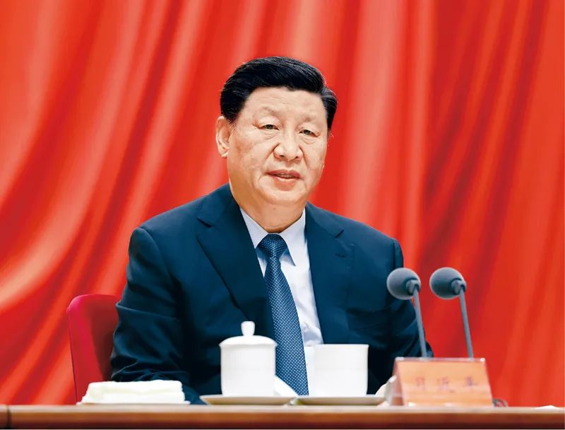 note! General Secretary Xi Jinping puts forward 9 requirements for learning party history