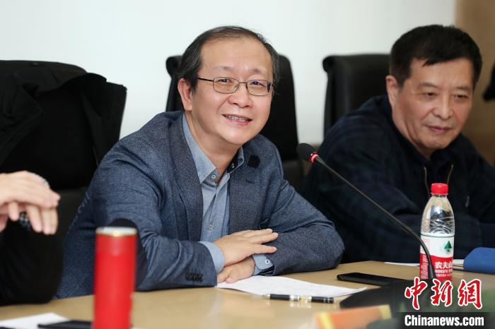 """""""The Era of Thousands of Lights and Clear Greens"""" Held in Beijing"""