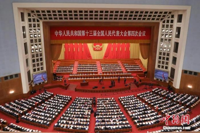Morning report of the two sessions on March 9: Review of the work report of the Standing Committee of the National People's Congress
