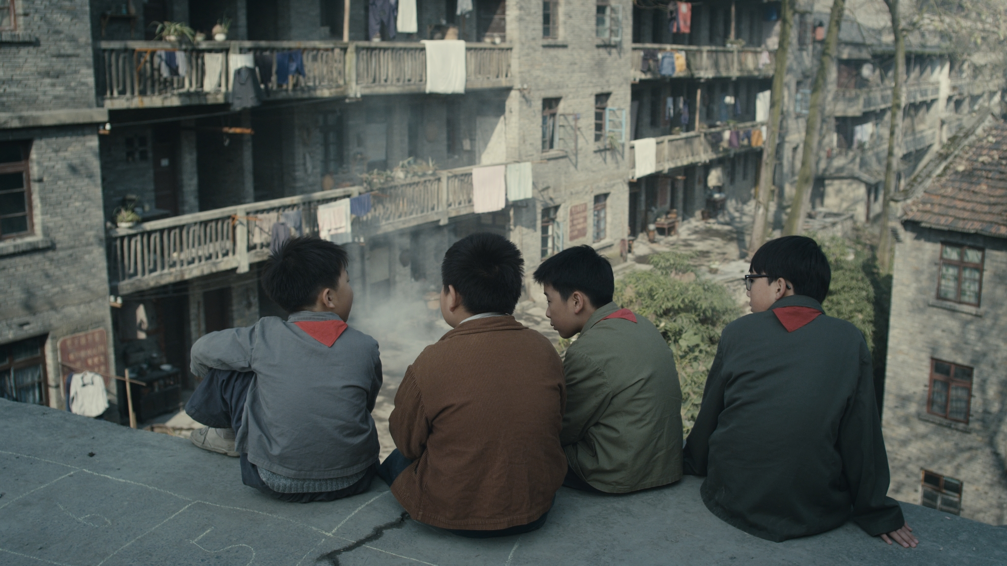 """In """"Hello, Li Huanying"""", the homesickness of generations of factory and mine children is hidden(9)"""